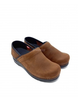 SANITA ZOCCOLO 450206 Clogs...